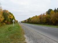 Drogi na Ukrainie, choć o stanie ich nawierzchni można napisać książkę, są naprawdę piękne