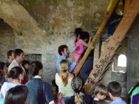 Wycieczki szkolne z całej Ukrainy