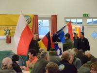 Prezentacja krajów biorących udział w zawodach