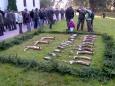 W dniach 2-3 października 2010 odbywał się w Zidlohovicach niedaleko Brna w Czechach 72 Memoriał im. Karla Podhajskeho, bardzo prestiżowy konkurs wyżłów wszechstronnych, którego wymagania obrosły już w światku kynologów […]