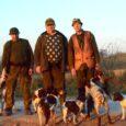 Na początku 2011 r. wybrałem się z grupą kolegów na polowanie na zające. Zbiórka na stacji BP w Krakowie a potem dosyć długa jazda trudnymi i krętymi drogami pogranicza województw […]