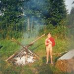 Dorotka - strażnik ognia