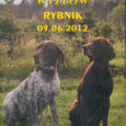 Ranek 9 czerwca wstał ciepły i słoneczny tak, że ochoczo ruszyłem w kierunku Rybnika na XIX Klubową Wystawę Wyżłów. Stawka psów zapowiadała się bardzo dobrze, sędziowie znakomici – liczyłem na […]