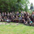 Środa, świąteczny dzień 15 sierpnia, pierwsze polowanie otwierające sezon polowania na kaczki jak również kolejny sezon polowań zbiorowych. Wybrałem się z Maćkiem oraz 2 kolegami na polowanie w gościnnym KŁ […]