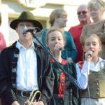 Młodzież śpiewa