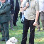 Parę słów o labradorach w łowiectwie