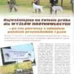 FIORD CZARNY DWÓR ze Skolnitego prowadzony przez Aleksandra Gapona V2 i KS