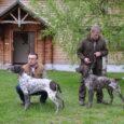 17 czerwca 2011 roku, w znanej czeskiej hodowli Ludka Müllera, urodziło się bodaj 9 szczeniąt ze skojarzenia FIGARO CZARNY DWÓR ze Skolnitego i GLORIE ze Štípek . Z prawdziwą przyjemnością […]