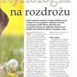 """""""Kynologia na rozdrożu"""" ŁP 8/2014 str. 1"""
