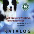 Ostatnio prawie nie pisałem o wynikach wystawowych psów z mojej hodowli. Nie dlatego, że nic czy źle się działo ale dlatego, że życie płynęło wartko i wieści ze świata wystaw […]
