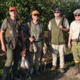 Na przekór tym, którzy konsekwentnie twierdzą, że w Polsce nie ma na co polować z wyżłem, kilka dni drugiej połowy września i początku października spędziłem polując na kuropatwy. Pierwszy, upalny […]