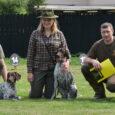 W minioną sobotę, niedaleko polskiej granicy, w miejscowości Wielkie Albrechcice, odbyły się próby polowe dla wyżłów i psów myśliwskich małych ras organizowane przez Czesko-Morawski Związek Myśliwych – okręg Opava. Wybraliśmy […]