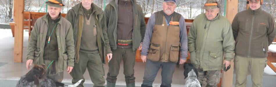 Przez pierwsze 15 dni grudnia w województwach śląskim i małopolskim obowiązywał zakaz polowania, a nawet poruszania się z bronią, w związku z COP24 w Katowicach. Był więc czas na załatwienie […]