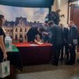 W dniach 25-26.11.2019 odbyła się w Pszczynie i Suszcu III Międzynarodowa Konferencja Łowiecka poświęcona roli i zadaniom kół łowieckich w zarządzaniu środowiskiem przyrodniczym. Patronami Konferencji byli Minister Środowiska oraz Marszałek […]