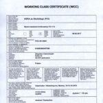 HERA ze Skolnitego - Certyfikat użytkowości ZKwP 2020